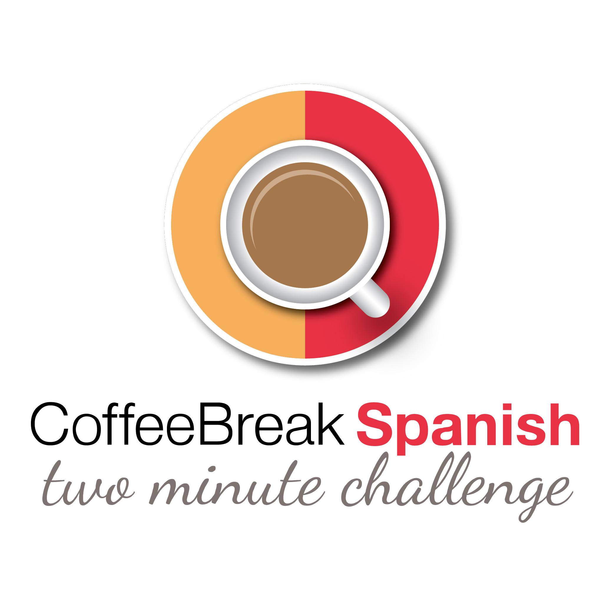 Coffee Break Spanish Two Minute Challenge