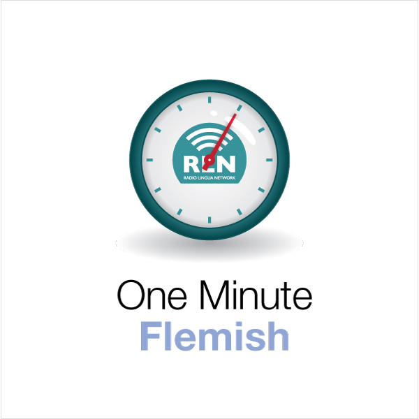 One Minute Flemish