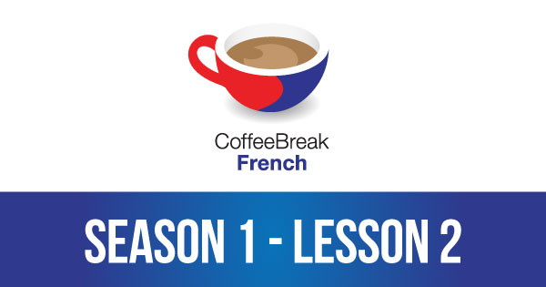 Good Day Archives Coffee Break Languages