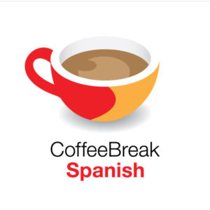 Coffee Break Spanish logo