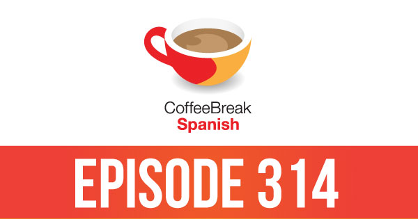 Season 3 – Lesson 14 – Coffee Break Spanish