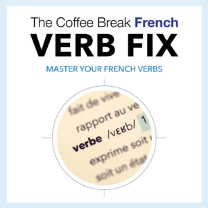The Verb Fix