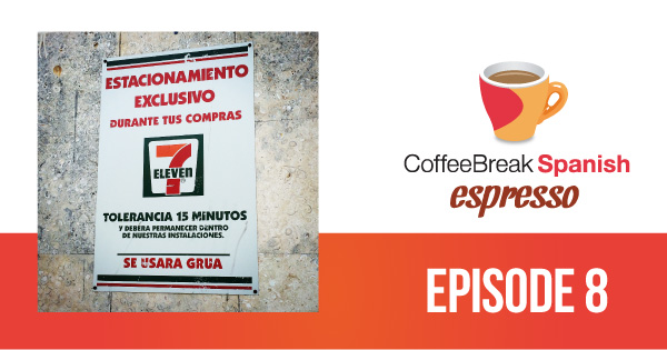 Coffee Break Spanish Espresso 008