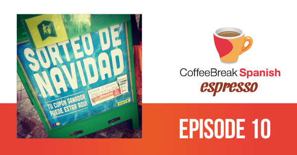 Coffee Break Spanish Espresso 010
