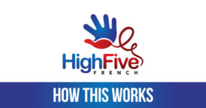 HFF - How this works