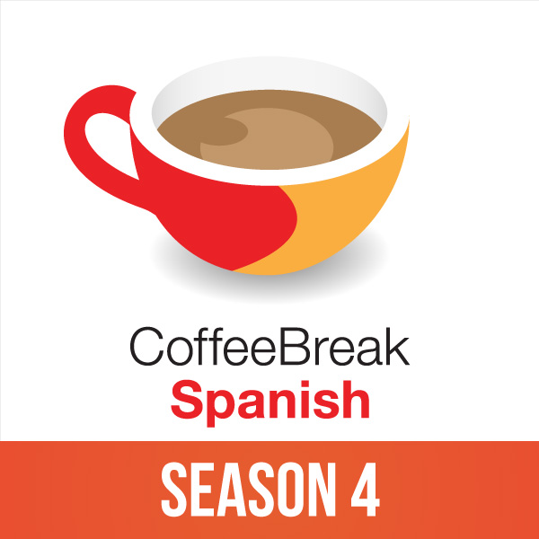 Coffee Break Spanish Season 3