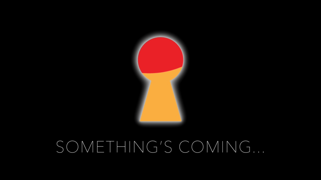 Something's coming (French)