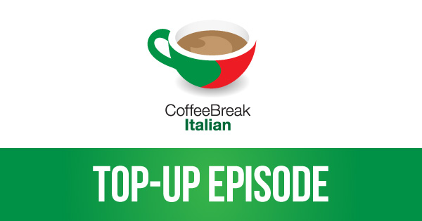 Coffee break french free audio lessons