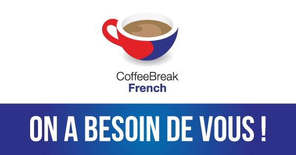 Announcing Coffee Break French Season 5
