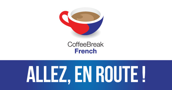 Announcing En Route avec Coffee Break French