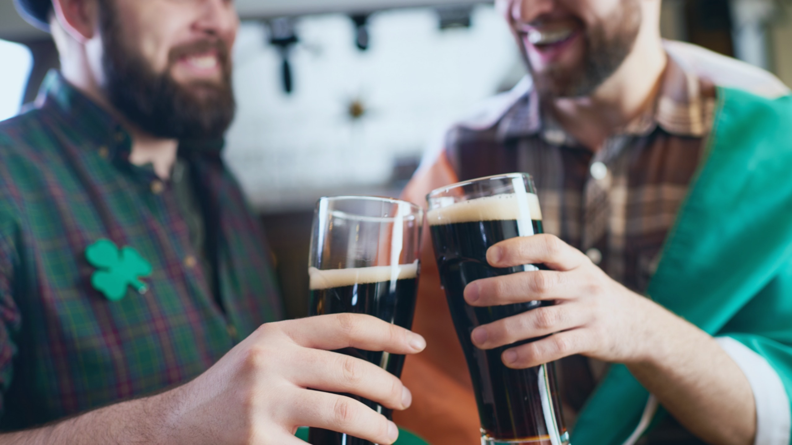 "How to say ""Cheers"" in Irish … and much more!"